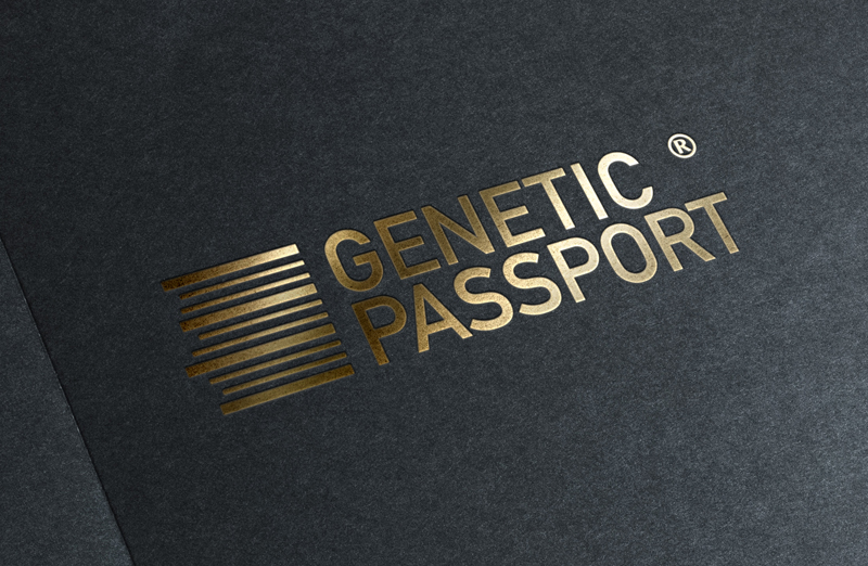 Genetic Passport